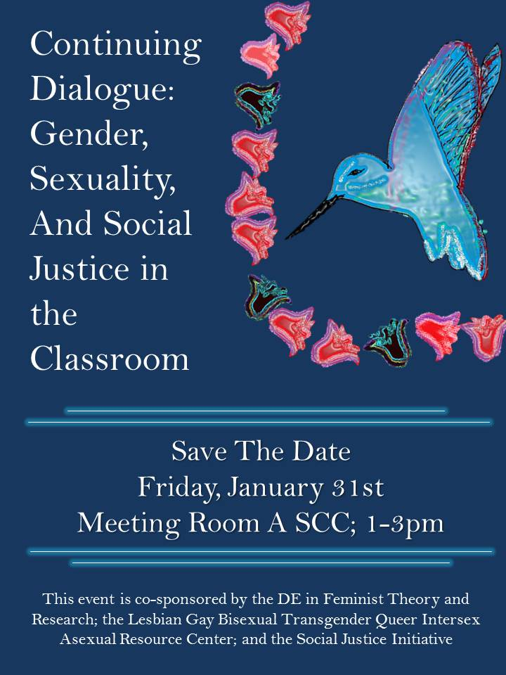 Sexuality and gender resource center uno