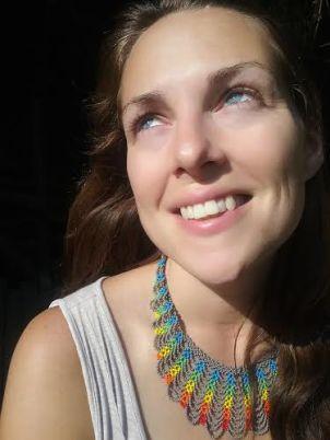 Sarah Ashford Hart